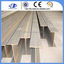 ASTM A36 JIS G3192 cold rolled H beam