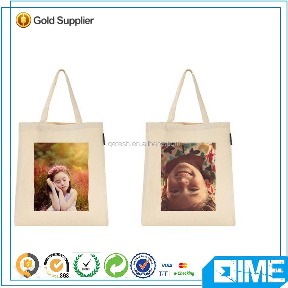 Newest Customized Folding Rolling Shopping Washable Tote Bag