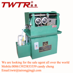 High Precision China Automatic Flat Die Thread Rolling Machine Suppliers