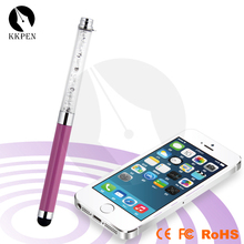 Shibell pen metal rhinestone high quality stylus lowes dog pens