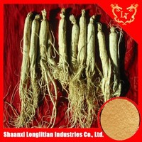 Factory Direct Supply Ginseng Extract Powder/Best Price Traditional Chinese Herb Medicine Ginseng Root