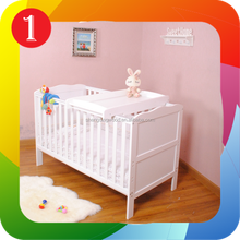2 in 1 Cot Bed To Junior Bed Classic Cot Bed