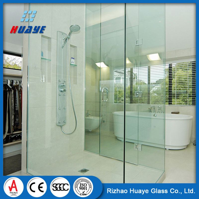 Top Quality New cheap shower glass room