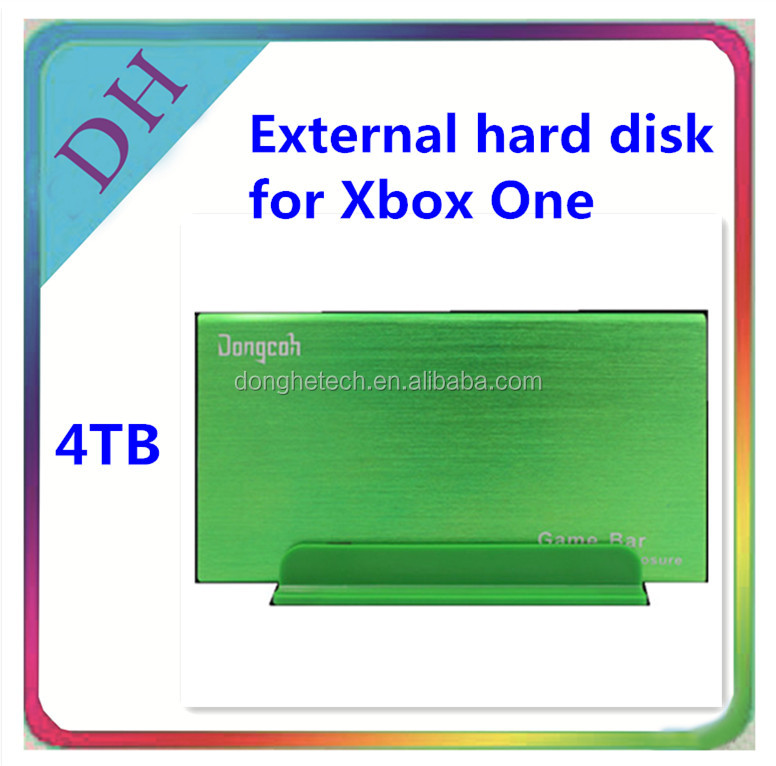 4tb sata hard disk price with green external hard drive enclosure / cheap external hard drive