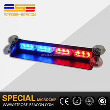 hot sale high quality big power of led dash warning strobe dash light