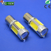 hot sell type 2017 1156/7 socket white pure cob high power bulb auto led turn lamp very sale products