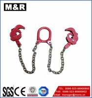 Industry Drum lifting clamp material handling equipments