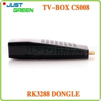 Brand new android tv box rk3288 for wholesales quad cores android 4.4 2GB 8GB TV box android