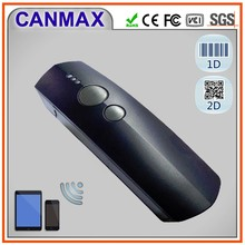 bluetooth mini android handheld 2d barcode scanner