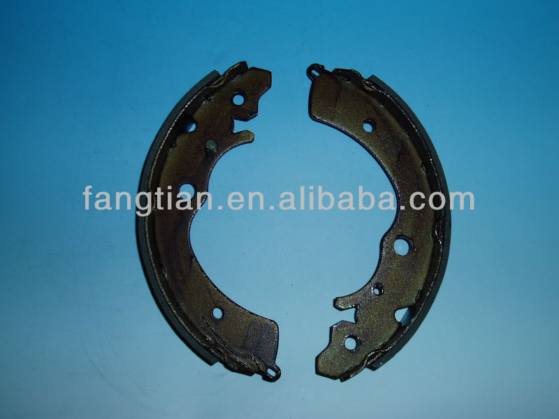 kia brake shoes manufacturers