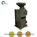 Sell well at home and abroad in stock sb-50 rice mill milling machine portable