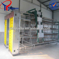 poultry farm layer cage