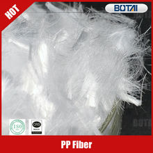baby care products use pp fiber with stable quality from China