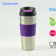 new products stainless steel promotional customized blank travel travel mugs
