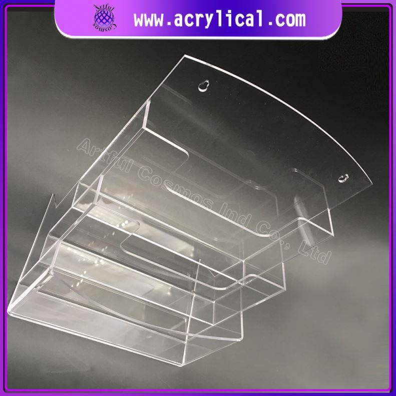 Professional Acrylic Expert Stand For Sunglass Display Lady's Watches