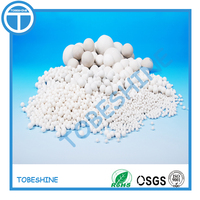 Best Al2O3 High alumina balls inert ceramic ball catalyst bed support/ cover media for towers