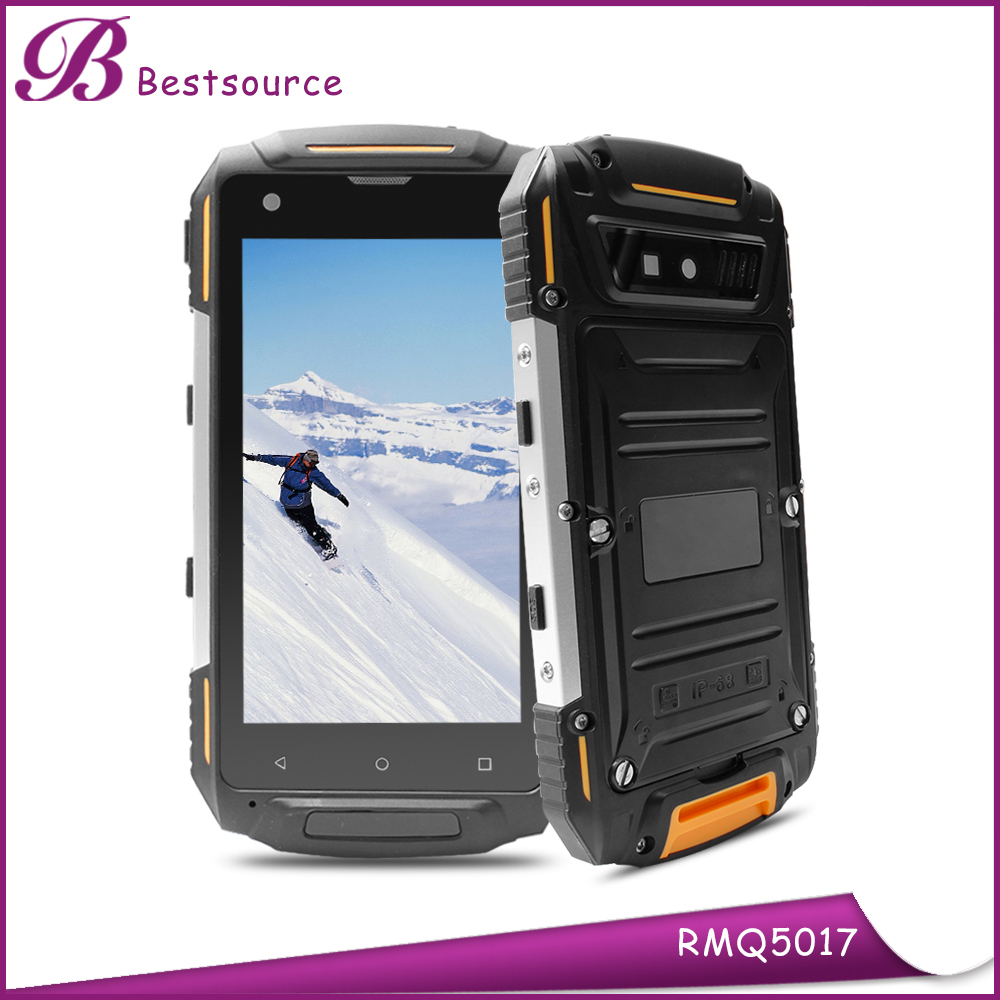4g lte smartphone new arriving 2015 rugged mobile IP67 smartphone 4.5inch android smartphone