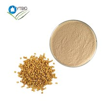 Fenugreek seed extract Furostanol Saponins 4-Hydroxyisoleucine stevioside stevia extract neotame powder