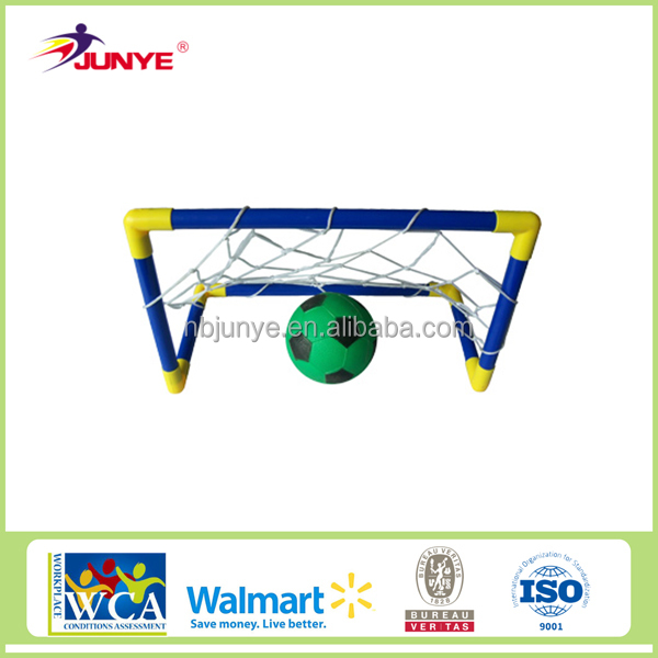 Worldwide popular good quality mini soccer goal