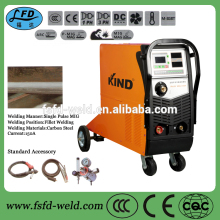 Portable MIG welding machine MMA welders