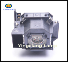 Original UHE Projector Lamp V13H010L36 ELPLP36 for Projector Epson EMP-S4 EMP-S42
