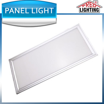 High quality 300x1200mm 72w led panel light with CE & Rohs approved