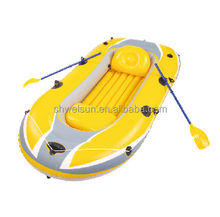 Durable Inflatable river raft