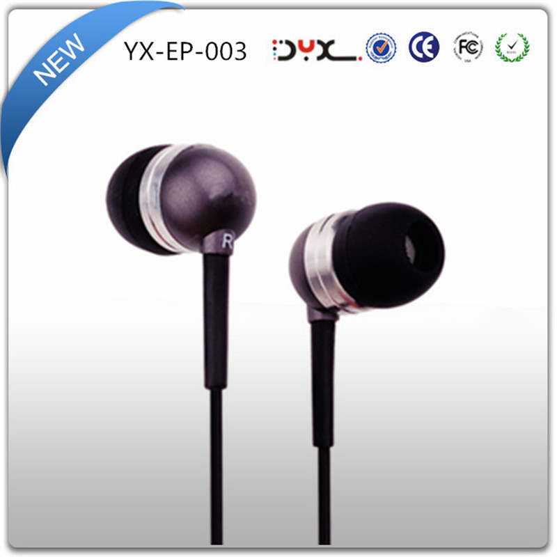 original mobile phone earphone for samsung s3 s4 s5 s6 s7 s7edge in ear earphone with remote