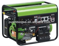 Puxin great small biogas generator