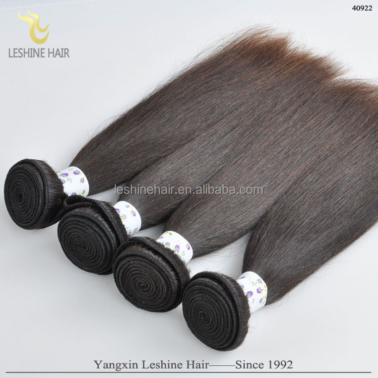 2015 AAAAA+ wholesale silk strand hair extensions