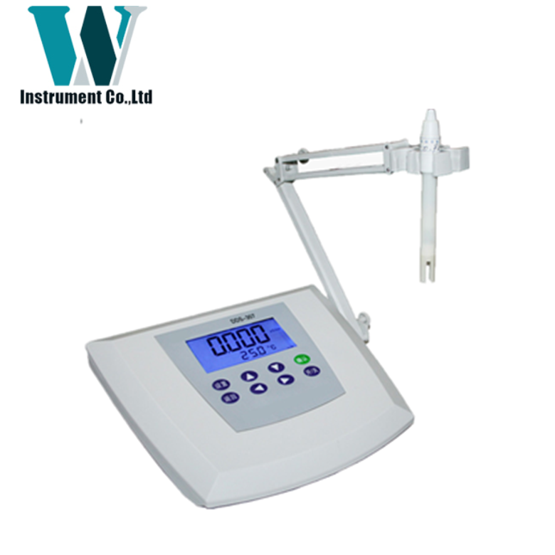 DDS-307 digital conductivity tester <strong>meter</strong>