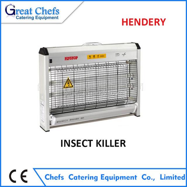 Hendery Indoor Electronic Insect Fly Killer ( UV Light ) for Restaurant Kitchen