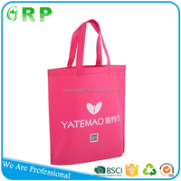 Best sale cheap durable rip resistance non-woven laminated foldable bag