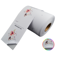 Self Adhesive Inkjet Photo Paper for Memjet print