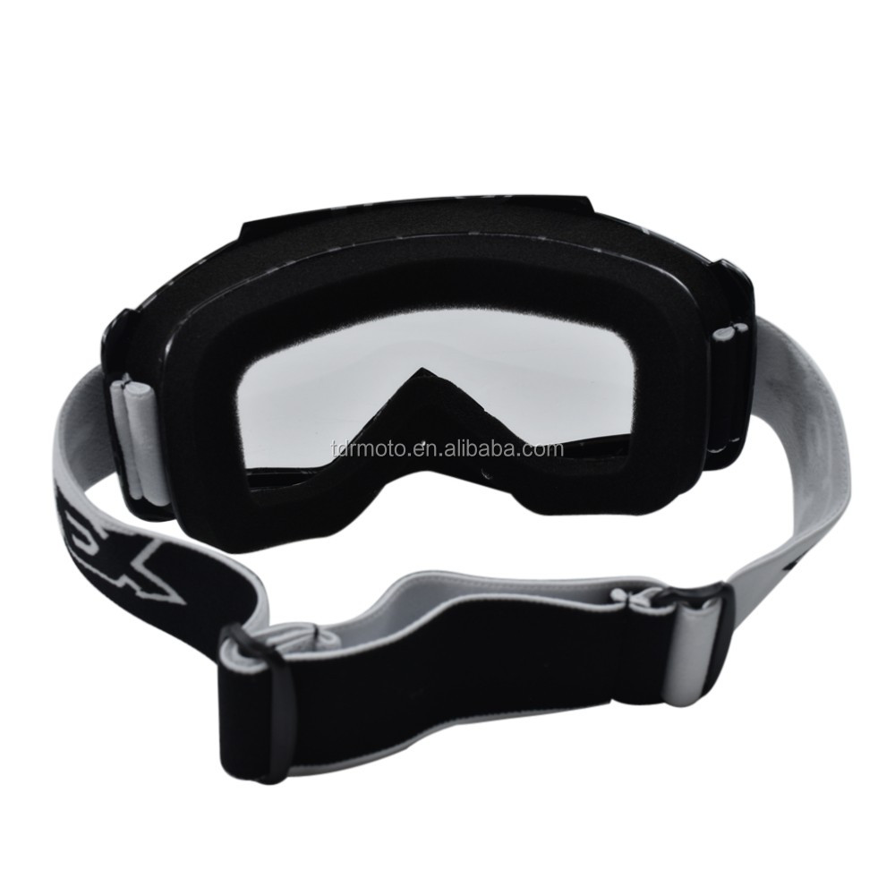 Wholesale motorcycle goggles with design