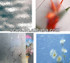 3mm-8mm Clear/Colored Rolled Glass sheet ,patterned glass with high qulity&reasonable price, CE,ISO9001:2000,CCC,EN12150