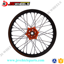 "18"" 19"" 21"" KTM EXC300/500 Supercross Off Road Motorcycle Alloy Wheels with CNC Hubs"