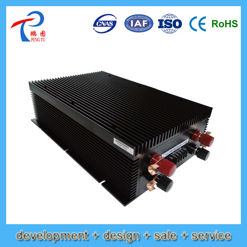 high voltage power supply ac 220v to dc 110v 2kw PAB-H series
