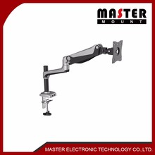 "Master NEW TV Scrivania Staffa di Montaggio per 10 ""-27"" LED LCD Monitor mount"