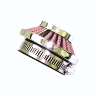 Vale 1110 Universal motorcycle High quality air filter motorcycle Performance Air Filter