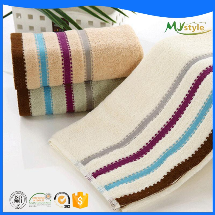 High quality wholesale super soft 100% cotton magic compressed hand towel