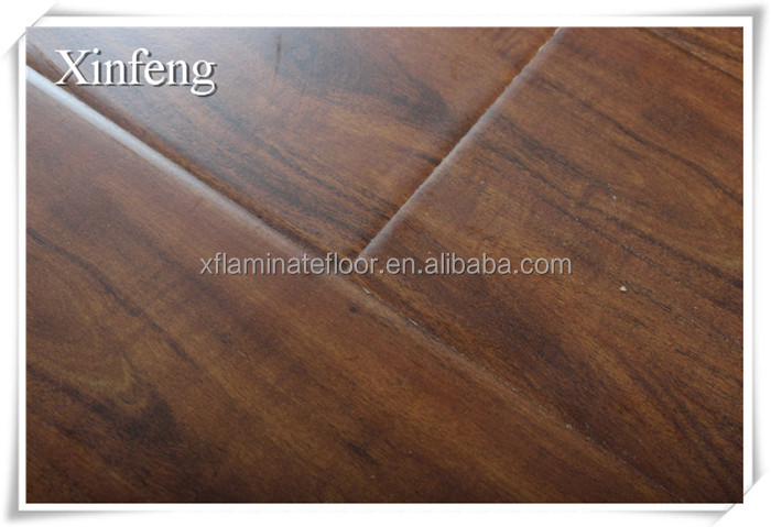 engineered low price best sales laminated flooring