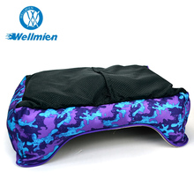 New Fashion Wholesale Square Fancy Cat Dog House Pet Bed