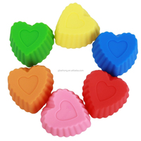 Cake chocolate Mold Silicone tool Ice mould