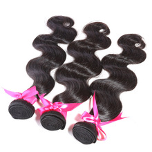 Bottom price unprocessed sell used hair arabian extensions dropship