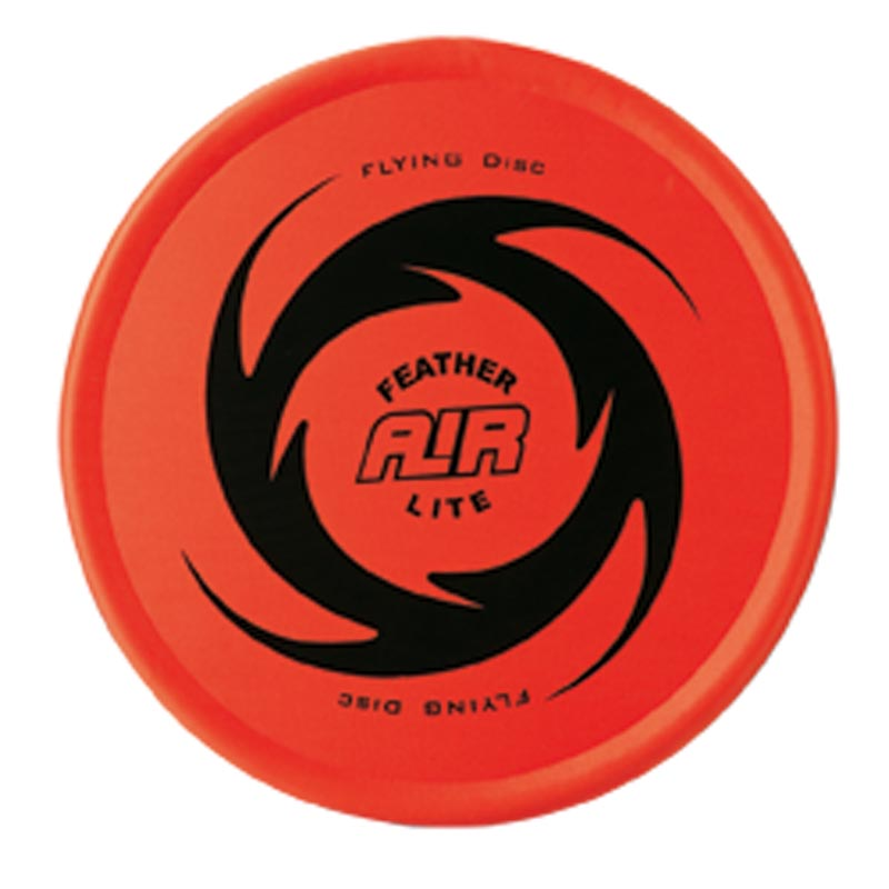 The Popular Colorful Ultimate Fabric Frisbee Magic Flying Disc For Family