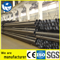 LASW/SSAW/ERW cold-drawn steel pipes