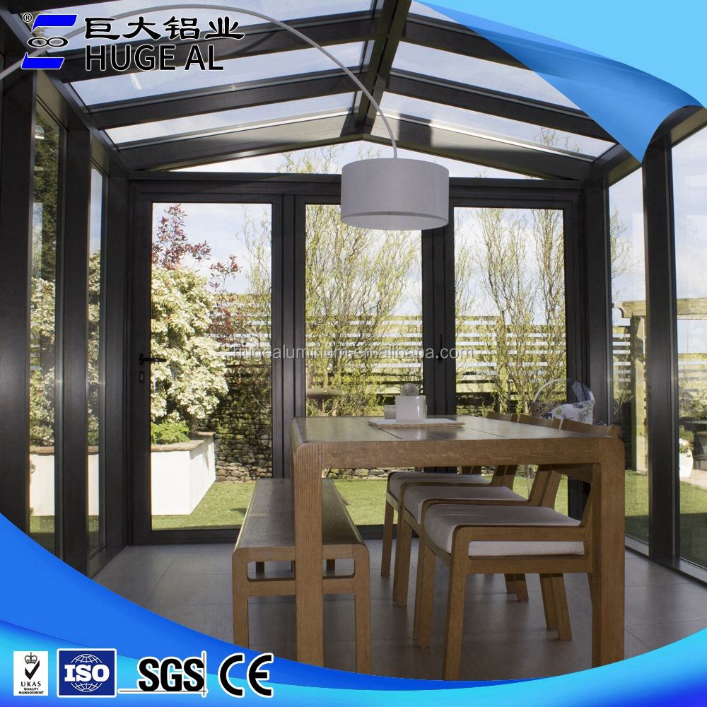 Hot China factory decorating sunrooms