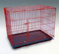 Different kinds of Metal Wire hamster cage/animal cage