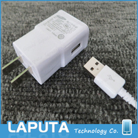 Rapid Charge 2.1 Amp Universal Wall USB Travel charger to AC Power Adapter Charger For Samsung Galaxy S4 N7100 /Note2